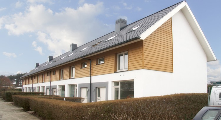 Affordable Zero Energy Building